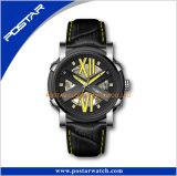 Uomini svizzeri dell'orologio di Movt Mechancial di garanzia della qualità