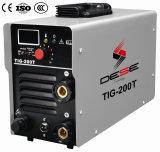 Dese TIG (IGBT) Umformer-Schweißer (TIG-160S/160T/200S/200T)
