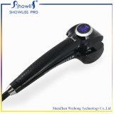 Encrespadores de cabelo automáticos da onda do MI do indicador do LCD