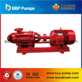 화재 시스템 (XBD, TSWA)를 위한 화재 펌프