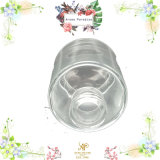 petróleo esencial de la venta caliente 120ml/tarro transparentes del perfume, tarro para la fragancia, botella de cristal de Galss del difusor de la caña del aroma del perfume