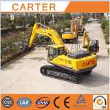 Carter Hot Sales 36t Multifunction Hydraulic Crawler Backhoe Excavator