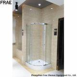 Pièce jointe coulissante de la douche deux en Chine