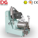 Wet Grinding를 위한 Pin Type Horizontal Bead Mill