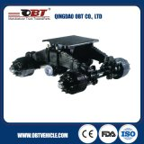 28t 32t 24t Semi-Trailer Boogie Suspension mit BPW Axle