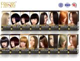 Used Home Rich Hair Color com Natural Black 2.0