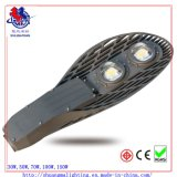 50W Racket Model LED Street Light Dark Grey