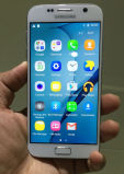 Newes al por mayor para la galaxia S7/galaxia S7 de Samsung del teléfono del teléfono celular elegante/del teléfono móvil afilada
