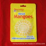 Superior de la cremallera Sellado y mango de plástico de bloqueo bolsa con cierre