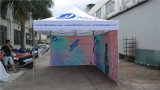 Kundenspezifisches Printed Outdoor Advertizing Folding Pop oben Canopy Marquee Tent