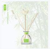 OEM 50ml Fragancia de aceite esencial perfumado personalizada difusor de la caña decoración del hogar