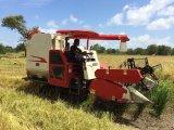 Correa eslabonada de Lovol, anchura de corte de los 2.0m, máquina segador del arroz 88HP
