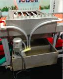 ガラス洗濯機の乾燥のガラス機械