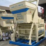 Js1000販売のための小型具体的なミキサー機械