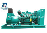 375kVA США Googol Diesel Generating Set с Silent Canopy