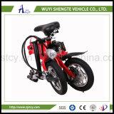 E-Bici plegable de 36V China