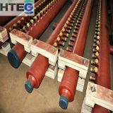 Dampfkessel-Ersatzteil-Dampf-Vorsatz für Hochdruckumgebung