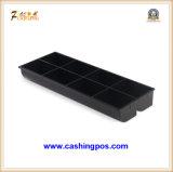Artículo resistente del cajón del efectivo de la serie de la diapositiva y caja registradora los periférico de la posición Ck-410