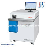 Stationary와 Laboratory Optical Emission Spectrometer의 제조자