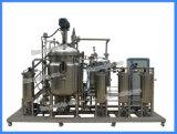 小さい産業発酵タンク