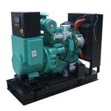 Generador diesel silencioso 30kw de la energía de Googol para la venta