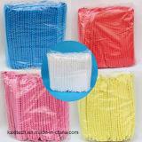 مشبك تجمهر غطاء, مستهلكة [نونووفن] تجمهر غطاء, مستهلكة [نون-ووفن] تجمهر غطاء