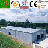 창고 금속 지붕 구조 경제 큰 Prefabricated 창고