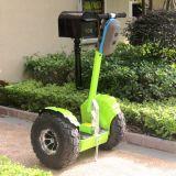 Heet verkoop Elektrische Autoped van de Blokkenwagen van de Prijs de Elektrische