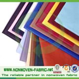 Tela do Nonwoven da fábrica 100%Polypropylene Spunbond de China