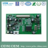 PCB PCB Hoverboard щетки чистки PCB медный