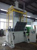 Machine de presse de pétrole de Plante-Rotation de GV avec le robot