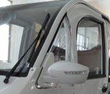 乗客のための2016熱い販売の電気自動車かタクシー