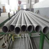 """ASTM A312 1 """" 2 """" 3 """" 4 """" 5 """" 6 """" X Sch 40 Naadloze Pijpen van het Roestvrij staal/Buizen, ANSI B36.19 Norm"""