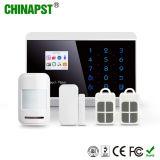 Sistema de alarme Home sem fio inteligente de DIY GSM/PSTN (PST-PG992TQ)