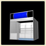 Будочка выставки будочки выставки материальная стандартная