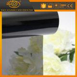 Película solar de Insulfilm do matiz do indicador de carro do carvão vegetal da redução do calor
