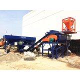 Автоматическая бетонная плита делая машину кирпича машинного оборудования/Paver
