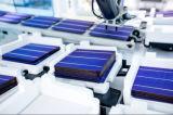 Солнечная Mono клетка от фабрики цены Wholse прямой связи с розничной торговлей