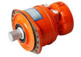 Гидровлический мотор Ms02/мотор Poclain с управлением двойной скорости, низкооборотным высоким вращающим моментом