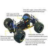 RC de model RadioAuto van het Speelgoed RC van het 1:5 van de Stijl van de Controle Nitro