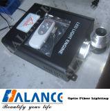 Optische Lichte Controle van de LEIDENE de Lichte Vezel van de Motor 45W