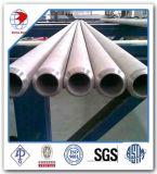 Fournisseurs de pipe sans joint d'acier inoxydable du programme 10 ASTM A213 Tp316L