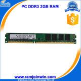 Het werk met All Motherboards 2GB DDR3 Memory RAM Module