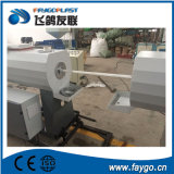 Pipe électrique de câblage de Custmoized de qualité faisant la machine