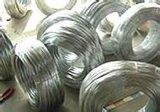 Qualität-Galvano galvanisierter Eisen-Draht (Q195)