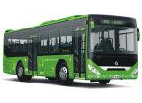 Omnibus de la ciudad de la energía del omnibus de los pasajeros de la fábrica 41 de China nuevo
