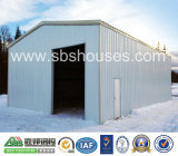 高品質Modular HouseかPrefab House Sandwich Panel Warehouse Garagehigh Quality Modular House/Prefab House Sandwich Panel Warehouse Garage