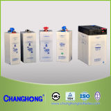 Changhong Nickel Cadmium Battery pour Rolling Stock (Battery Ni-CD)
