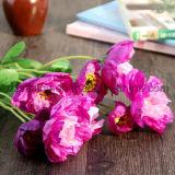 Цветок дешевого мака высокого качества искусственний (SW13302)