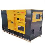 Schalldichten Generator der Energien-120kVA mit Cummins Engine vereinigen
